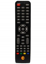 Controle Remoto TV LED H-Buster HBTV-29D07HD