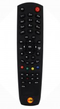 Controle Remoto Receptor Duosat ProdigY HD / P.hh nano