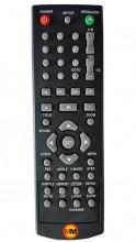 Controle Remoto DVD Philco PH155