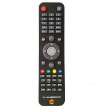 Controle Remoto Azamerica S926 / S1001 / S1001 PLUS / S1005 / S2005