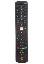 Controle Remoto TV Semp Toshiba CT-8505 / 32L2600 / 40L2600 / 49L2600