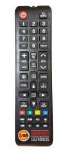 Controle Remoto Tv Samsung BN59-01254A