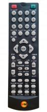 Controle Remoto dvd Lenox dx450