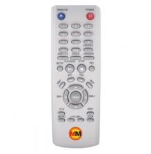 Controle Remoto DVD Britânia c/USB