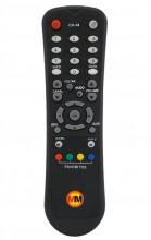Controle Remoto Receptor Oi Tv (Orbisat)