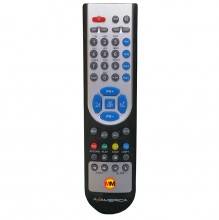 Controle Remoto Decodificador Azamérica S920 e S922. Controle de qualidade. Entrega para todo o Brasil
