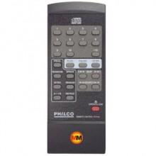 Controle Remoto Som Philco PCD-210