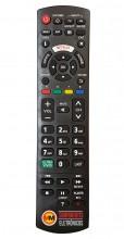 Controle Remoto TV Panasonic Ultra Vivid