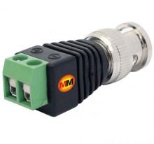 Plug Bnc com KRE