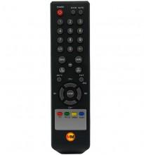 Controle Remoto Tv Monitor Lenox RC-702  TV-7019P - TV-7023 - TV-7119