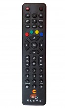 Controle Remoto Oi TV HD Bedin Sat NS1030