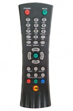 Controle Remoto TV Philco PH14D etc.