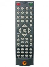Controle Remoto Dvd Lenox DV409