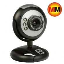 Web Cam com Microfone