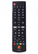 Controle Remoto Tv LG AKB75095315